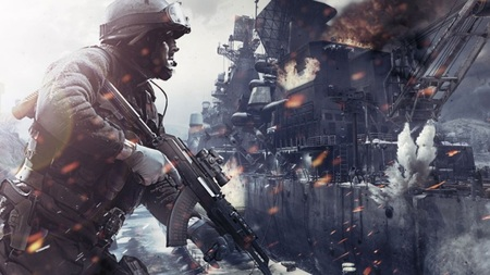 El nuevo DLC de 'Modern Warfare 3' lleva una grata sorpresa bajo el brazo: el modo Caos ¿qué es lo que ofrece?