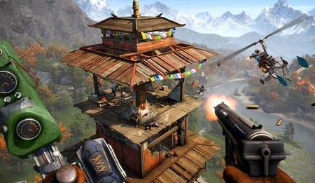 Todo lo que necesitas saber de Far Cry 4 en un video