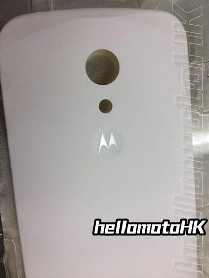 Motorola Moto G2 leaked