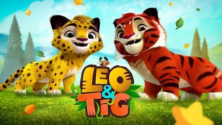 Leo y Tig