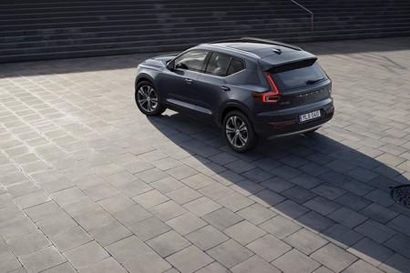 Volvo Xc40 Recharge 2020 015