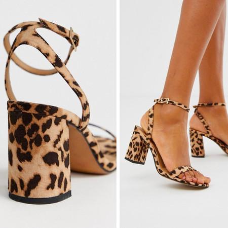 Sanalias Leopardo