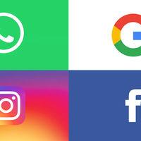 Facebook, Google, Instagram y WhatsApp ya se enfrentan a demandas tras la aplicación de la GDPR en la Unión Europea