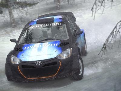 Los rallies de DiRT Rally llegan a PC y acelerarán de nuevo en PS4 y Xbox One en abril