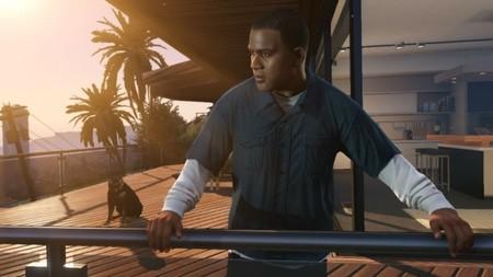 En Nvidia mencionan a 'GTA V' como juego de PC para este otoño [actualizado]