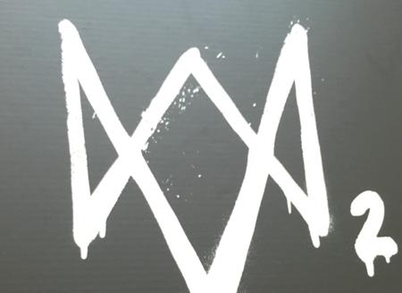 Aparece por primera vez el logotipo de Watch_Dogs 2
