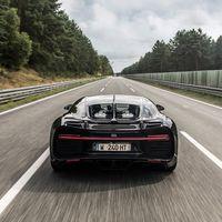 Michelin está a punto de desatar la guerra de los 500 km/h con sus neumáticos