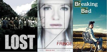 'Perdidos', 'Fringe' y 'Breaking Bad' se reparten los Saturn Awards