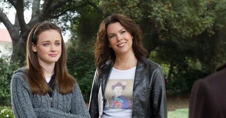 Las Chicas De Gilmore