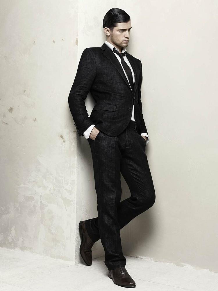 Foto de Zara, Primavera-Verano 2010: un hombre a la última y con estilo (3/12)