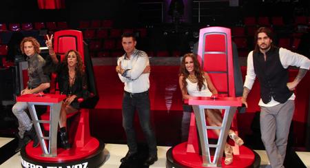 Mediaset promociona 'La Voz' en todos sus canales, ¿es una estrategia correcta?