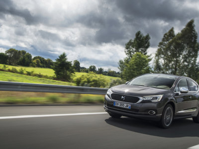 36 fotos de los DS4 y DS4 Crossback