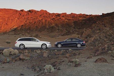 Mercedes-Benz Clase C Edición Especial