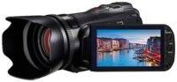 Canon Legria HF G10, solo tienes que poner tu talento