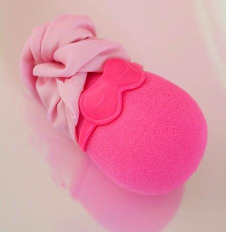 como limpiar esponjas maquillaje