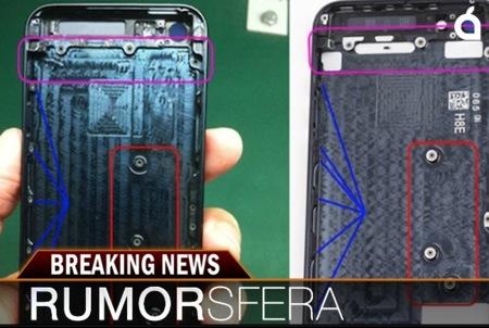 Rumorsfera: más fábricas, más centros de datos y más iPhones