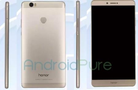 El Honor Note 8 ya tiene fecha de presentación: 1 de agosto