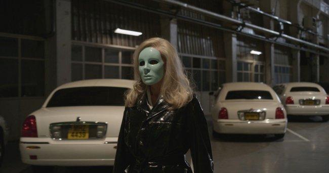 Imagen de la película 'Holy Motors'