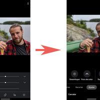 Google Fotos para Android renueva su editor de imágenes