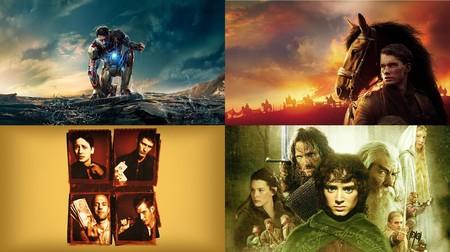 Las 11 mejores películas para ver gratis en abierto este fin de semana (29-31 de mayo)
