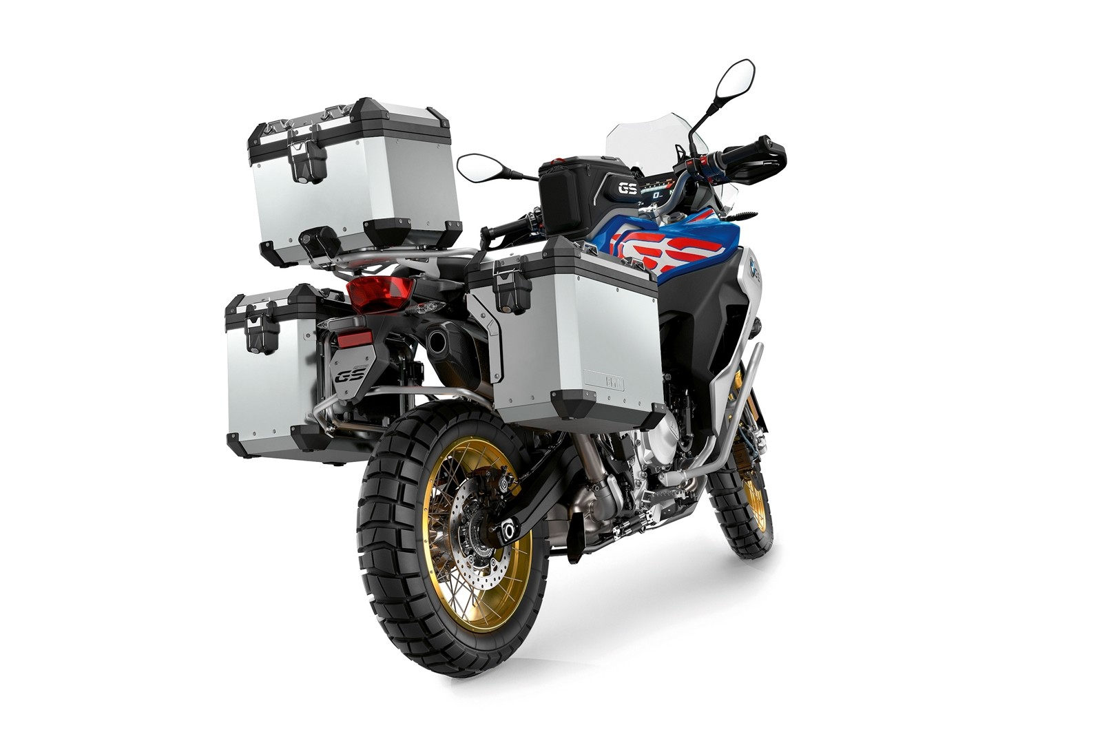 Foto de BMW F 850 GS Adventure 2019 (22/30)