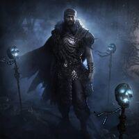Path of Exile: Expedition anunciado, la nueva expansión del juego trae consigo tesoros, negociación e infinidad de gemas