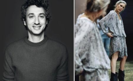 El matrimonio Dreyfuss-Marant, la unión perfecta del mundo de la moda