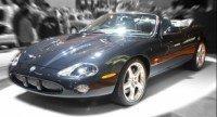Bluetooth en los Jaguar