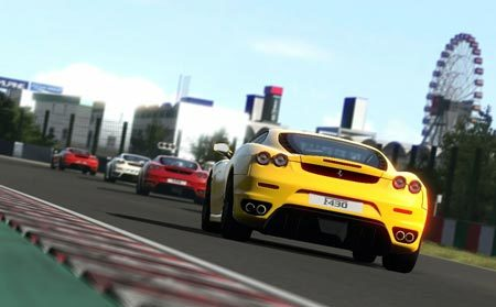 'Gran Turismo 5' podría incluir daños en los vehículos