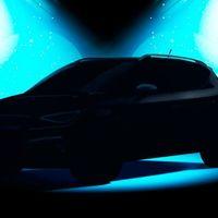 SEAT Arona, el SUV derivado del Ibiza, se presentará en Frankfurt