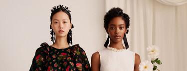 La nueva colección de Simone Rocha x H&M sacará a la Bridgerton (moderna) que hay en ti