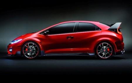 Video: Honda confirma la llegada de su Civic Type R para el verano de 2015.