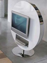 Integrar el televisor