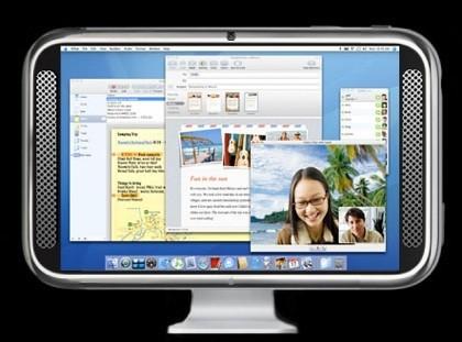 Ideas sobre el nuevo iMac