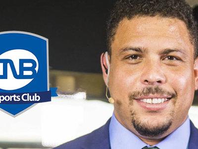 El mítico Ronaldo se suma a la lista de estrellas que invierten en los eSports