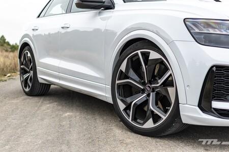 Audi Rs Q8 2020 Prueba 010