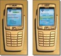 F-Secure Mobile Security con cortafuegos integrado