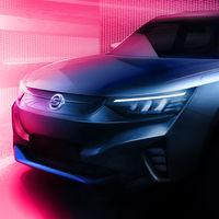 Este es el primer coche eléctrico SsangYong: un SUV medio de cero emisiones que aún no tiene nombre, pero llegará en 2021