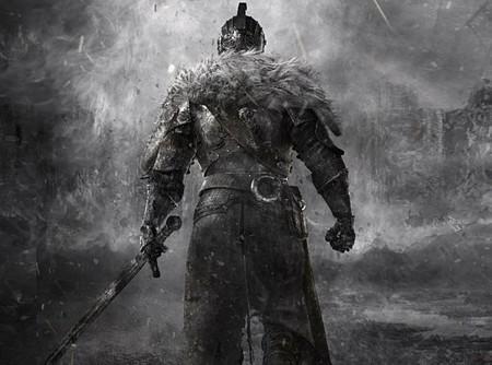 Superando Dark Souls 2 en 20 minutos con un speedrun demencial