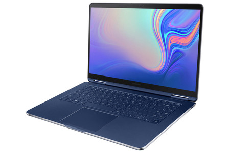 Samsung Notebook 9 Pen Oficial 4
