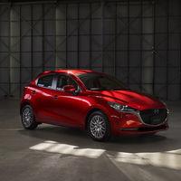 El Mazda 2 2020 estrena facelift con un rostro inspirado en CX-30