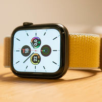 Black Friday 2019: Apple Watch Series 5 GPS de 40mm por 399 euros en Amazon