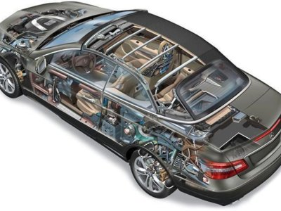 Algo pasa con Apple y las baterías para coches eléctricos