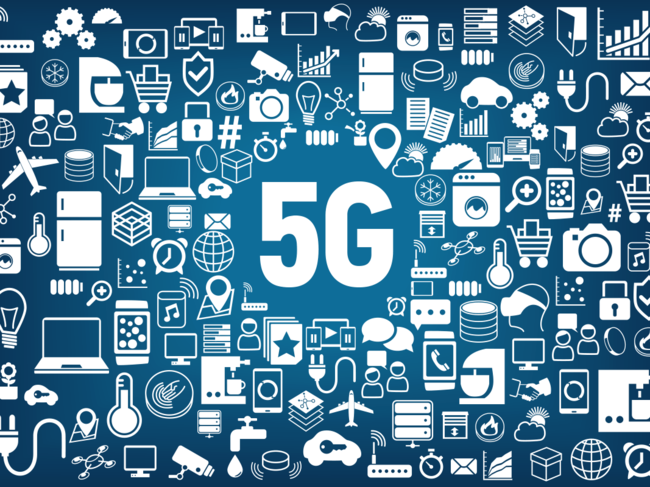 La CNMC quiere mas espectro para los operadores: nueva ubicación para la TDT, mas hueco para el 5G