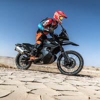 La ansiada KTM 390 Adventure está un paso más cerca de convertirse en realidad