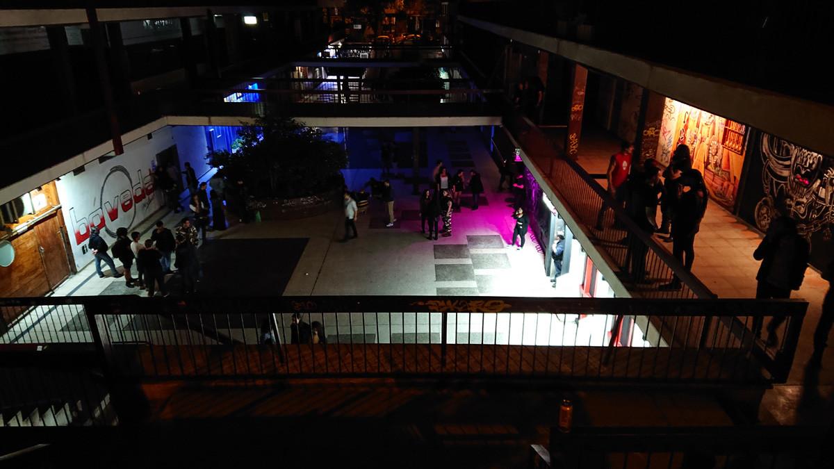 Foto de Sony Xperia XZ2, imágenes de muestra (8/11)