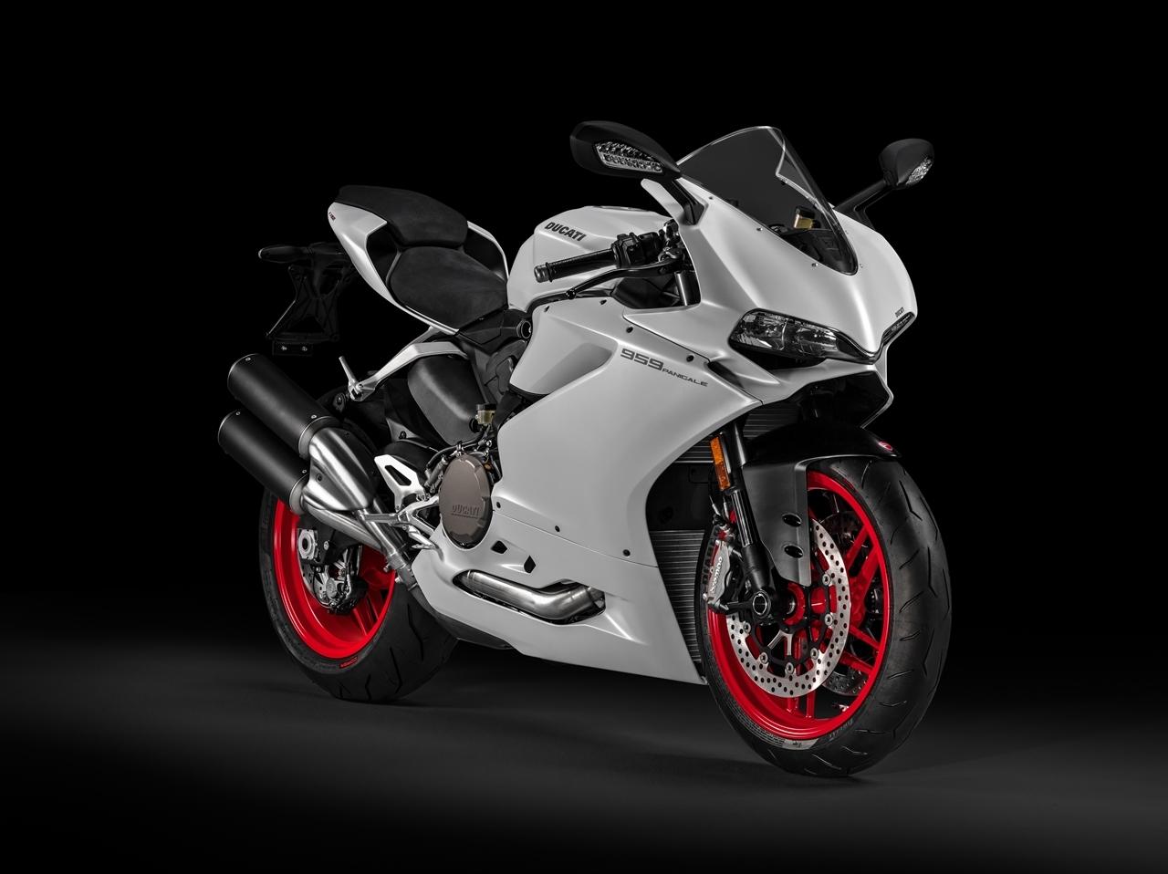 Foto de Ducati 959 Panigale (23/27)