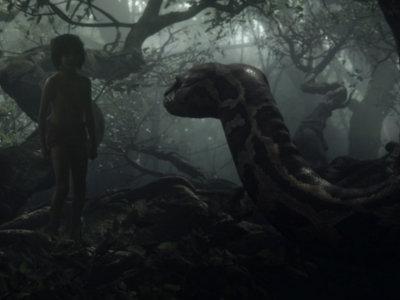 'El libro de la selva', mayúscula sorpresa