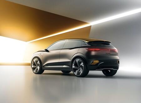 Renault Megane Evision Concept 2020 1600 0d