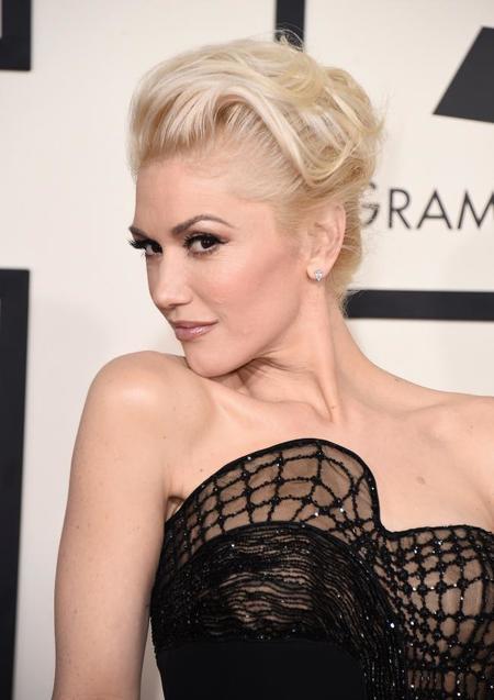 Gwen Stefani Grammy 2015